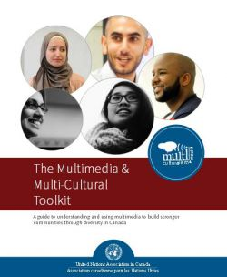 The Multimedia & Multi-culturalism Toolkit is now online for use